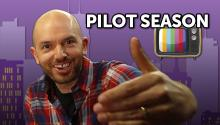 Paul Scheer Talks Failed Pilots