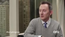 Michael Emerson: Its Only Paranoia If They're Not Really After You