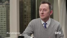 Michael Emerson: If I Hadn't Played Well...They Could've Easily Killed Me Off