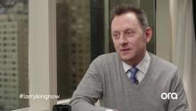 Michael Emerson on JJ Abrams: Good Humor and Good Taste