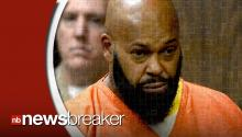 Video of the Exact Moment of Suge Knight's Fatal Hit-and-Run Released