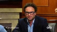 Johnny Galecki: Chuck Lorre Initially Approached Me About Playing Sheldon