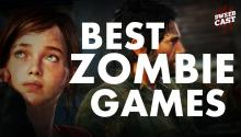 Prep for the Apocalypse with the Best Zombie Games