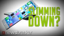 IPHONE 6?: Skinnier, Sleeker, Sexier