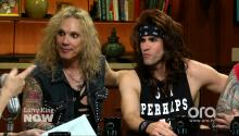 Steel Panther's Uncensored Thoughts on Music Today