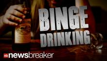 BINGE DRINKING: Recent Study Shows 38 Million Americans Are Consuming Too Much Alcohol