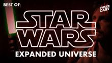 Best Star Wars Expanded Universe Characters!