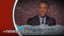 President Obama Reads Mean Tweets on Jimmy Kimmel Live