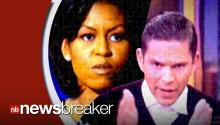 "Univision Host Fired After Saying Michelle Obama Looks Like Part of ""Planet of the Apes"" Cast"