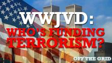 #WWJVD: Who's Funding Terrorism?