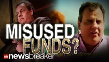 NJ Governor Chris Christie Investigated for Misuse of Hurricane Sandy Relief Funds