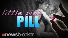 LITTLE PINK PILL: Orlibid Creates Viagra-Style Enhancement For Women