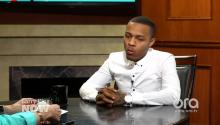 Shad 'Bow Wow' Moss: Not Wanting To Jeopardize Anything I Love