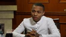 Shad 'Bow Wow' Moss on the Media:I Need Them, Just Like They Need Me