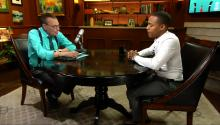 Shad 'Bow Wow' Moss Interview