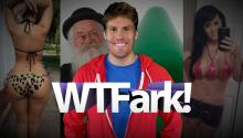 WTFARK: It's Not News, It's WTFark!