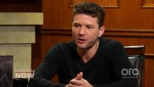 Ryan Phillippe: Will Forte Is Writing 'MacGruber' Sequel!