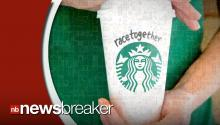 Starbucks CEO Receives Backlash Online for #RaceTogether Campaign