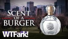 SCENT OF A BURGER: Japanese Burger King Announces Release Of Perfume That Smells Like Beef