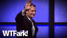 A TIME FOR INCONVENIENT TRUTH: Ted Cruz For President In 2016! (Parody)