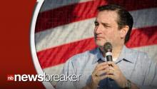 Republican Senator Ted Cruz Announces 2016 Presidential Run