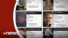 "ISIS Posts Online ""Hit List"" Targeting 100 American Service Members"
