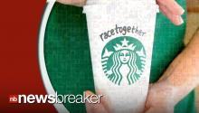 Starbucks' Race Relations Campaign Is Shut Down In One Week