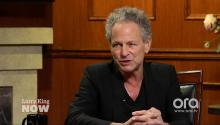 Lindsey Buckingham: We Have Begun Work On A New Album