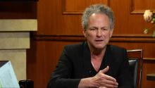 Lindsey Buckingham: The Return Of Christine Is A Very Circular Moment