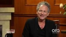 Lindsey Buckingham: We Prevailed Under Less Than Ideal Circumstances