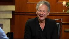 Lindsey Buckingham: I Don't Have a Favorite