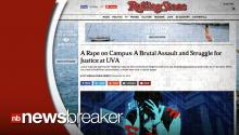 Virginia Police Suspend Investigation into UVA Rape Alleged in Rolling Stone Article