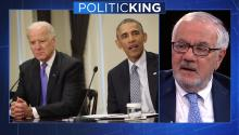 Barney Frank Says Obama Was Naive, Biden Is Undisciplined & Boehner Not As Smart As Predecessors