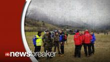 Officials Find One Black Box From Germanwings Plane Crash in French Alps