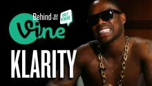 Behind the Vine with Klarity
