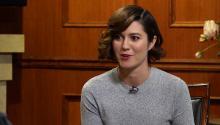 King's Things: Mary Elizabeth Winstead