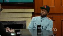 Talib Kweli doesn't believe in the U.S. election system