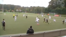 Watch This Video If You Wanna Watch A Really Sick Soccer Goal