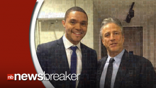 Trevor Noah Replacing Jon Stewart as New Host of 'The Daily Show'