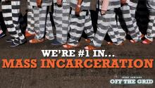 We're #1! Mass Incarceration Edition