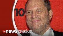 Harvey Weinstein Accused of Sexual Assault by Italian Model