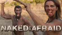 Naked and Afraid Teaches Important Life Lessons