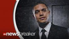 Newly Appointed 'Daily Show' Host Trevor Noah Defends 'Anti-Semitic' Jokes