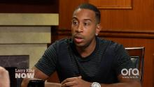 Chris 'Ludacris' Bridges On 'Furious 7': This Movie Almost Didn't See The Light Of Day