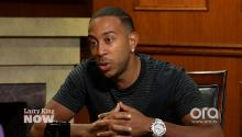 Chris 'Ludacris' Bridges On Jay-Z: He's Got Something Very Very Huge In The Works