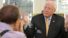 Cheney Describes Current State of Party