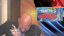 Best News Bloopers - March 2015