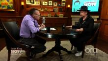 Boy George discusses his journey to sobriety