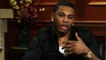 Nelly On Doing A Country Album