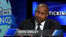 Indiana Native & PBS Host Tavis Smiley Calls 'Religious Freedom' Law 'Embarrassing'